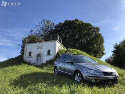 gebraucht Subaru Outback 2.5i AWD Comfort De Luxe