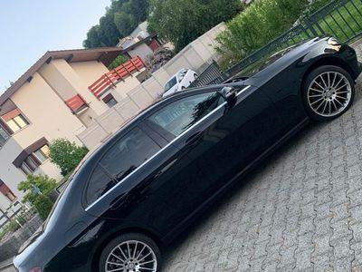 gebraucht Mercedes E220 E-Klasse Mercedes