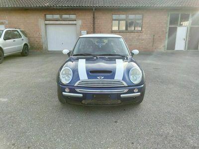 gebraucht Mini Cooper 1.6 LT 157000 km Auto läuft gut