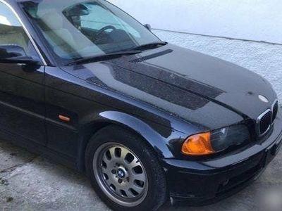 gebraucht BMW 320 3er Vendo ci