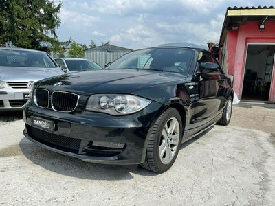 gebraucht BMW 118 Cabriolet 1er i