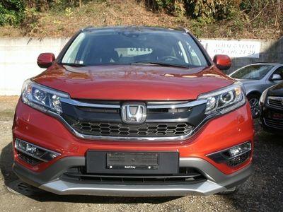 gebraucht Honda CR-V 1.6 i-DTEC Lifestyle 4WD Automatic