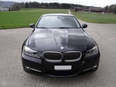 gebraucht BMW 318 3er I LCI Sonderedition