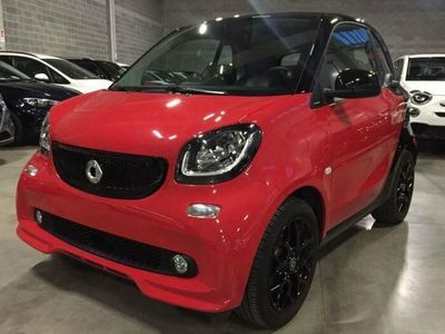 gebraucht Smart ForTwo Coupé 0.9 Passion twinamic