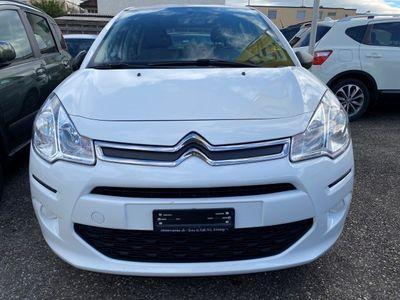 gebraucht Citroën C3 1.0i Attraction