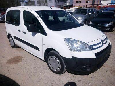 gebraucht Citroën Berlingo 1.6 16V Essentiel (X)
