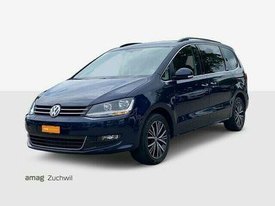 gebraucht VW Sharan 2.0 TSI BMT Allstar