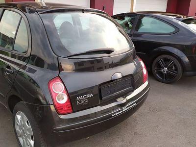 gebraucht Nissan Micra 1.4 16V Acenta