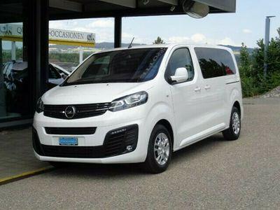 gebraucht Opel Zafira Life M 2.0 CDTI 150 Business S/S
