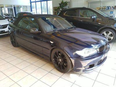 gebraucht BMW 330 Cabriolet 3er Ci
