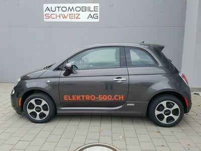 gebraucht Fiat 500 Abarth 500 e Elektro