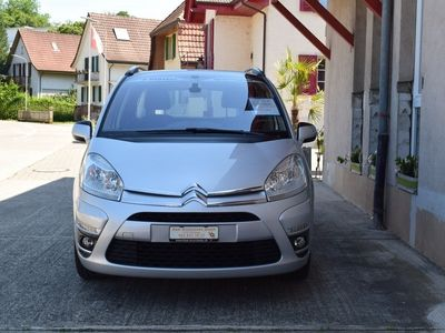 gebraucht Citroën Grand C4 Picasso 1.6i 16V Swiss Style