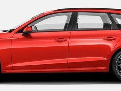 gebraucht Audi A4 Avant 2.0 35 TFSI Advanced S-Tronic