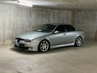 gebraucht Alfa Romeo GTA 156