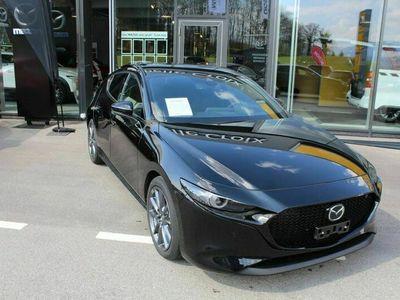 gebraucht Mazda 3 Hatchback 2.0 180 Revolution