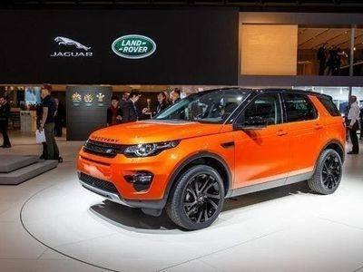 gebraucht Land Rover Discovery Discovery SP2.0 Si4 S