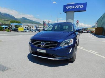 gebraucht Volvo XC60 D4 AWD OceanRace