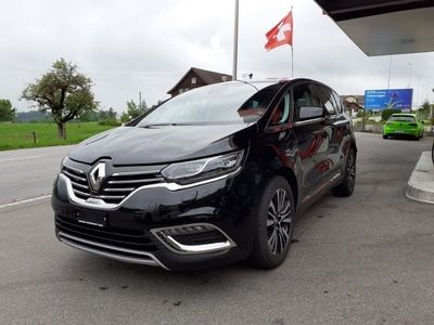 gebraucht Renault Espace 1.6 TCe Initiale EDC