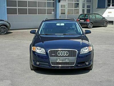 gebraucht Audi A4 1.8T 4x4