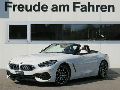gebraucht BMW Z4 sDrive 20i Sport Line