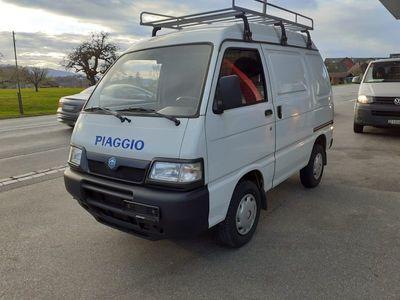 gebraucht Piaggio Porter 1.3-16