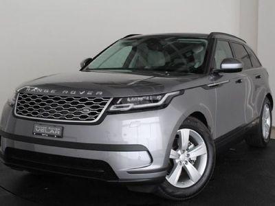 gebraucht Land Rover Range Rover Velar 2.0 D 240 S