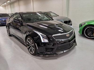 gebraucht Cadillac ATS ATS-V Coupé 3.6 Premium Automatic