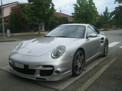 gebraucht Porsche 911