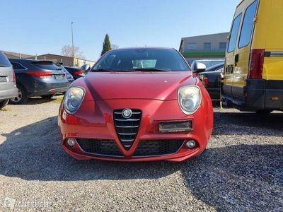 gebraucht Alfa Romeo MiTo 1.4 TB Quadrifoglio Verde