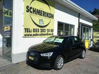gebraucht Audi A1 Sportback  1.4 TFSI