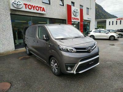 gebraucht Toyota Verso Proace City Verso Proace2.0 D-4D Trend Long