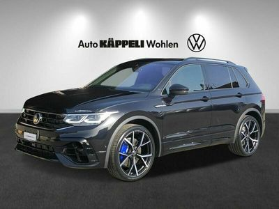 gebraucht VW Tiguan 2.0TSI R 4Motion DSG