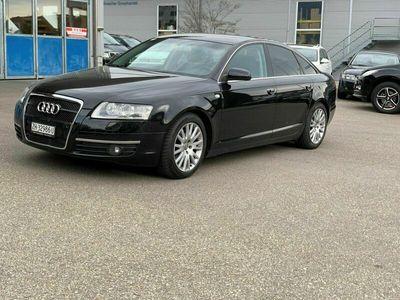 gebraucht Audi A6 2.4 V6