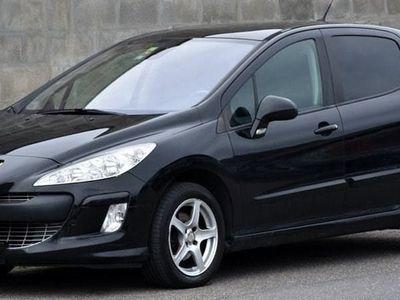 gebraucht Peugeot 308 1.6 16V T Sport Pack