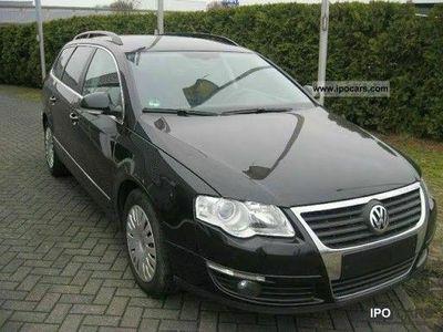 gebraucht VW Passat Variant 2.0 TDI Sport