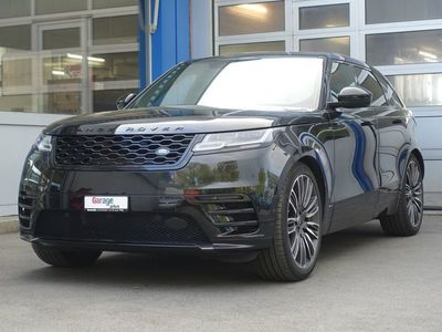 gebraucht Land Rover Range Rover Velar R-Dynamic D 300 SE Automatic