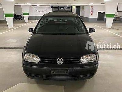 gebraucht VW Golf IV 1.4 sehr sparsam!!!