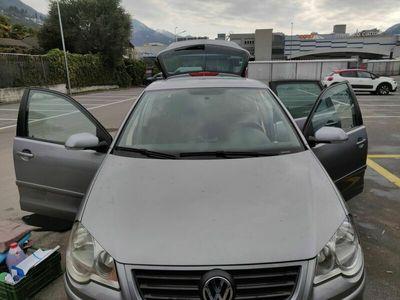 gebraucht VW Polo 1.6 16V Comfortline