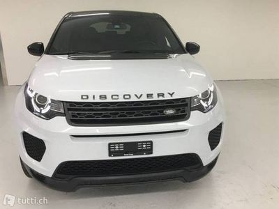 gebraucht Land Rover Discovery Sport 2.0 Si4 290 Dynamic