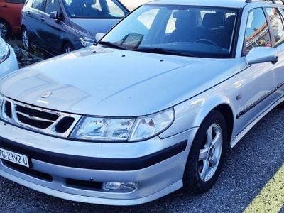 gebraucht Saab 9-5 2.3 LPT S