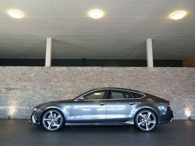 gebraucht Audi RS7 Sportback S7 / RS7 4.0 TFSI V8 quattro S-tronic
