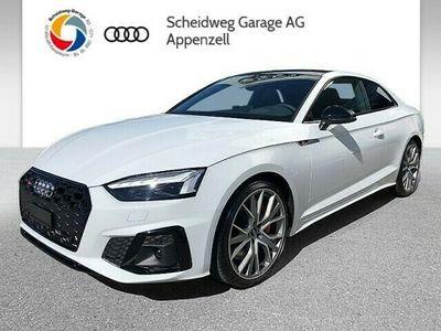 gebraucht Audi S5 Coupé 3.0 TDI quattro tiptronic