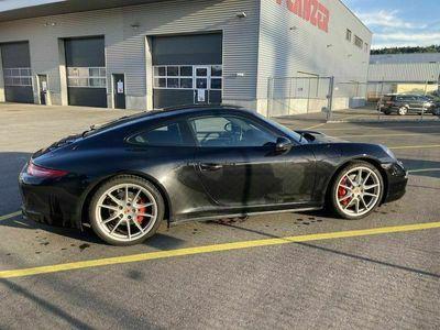 gebraucht Porsche 911 4s 991.1