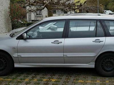 gebraucht Mitsubishi Lancer Kombi 1.6