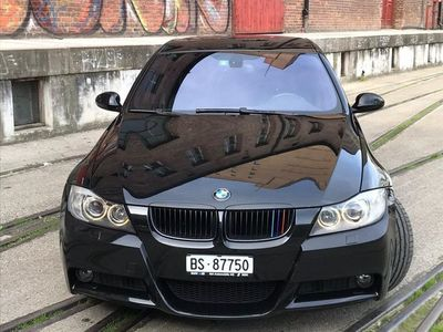 gebraucht BMW 325 3erM-Technik