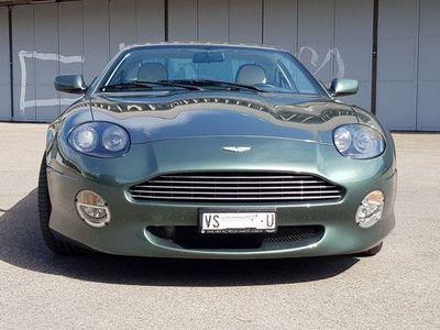 gebraucht Aston Martin DB7 Vantage 5.9