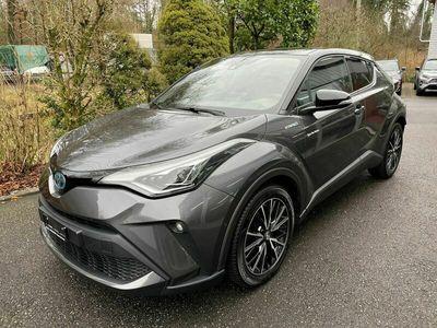 gebraucht Toyota C-HR 2.0 HSD CVT Premium