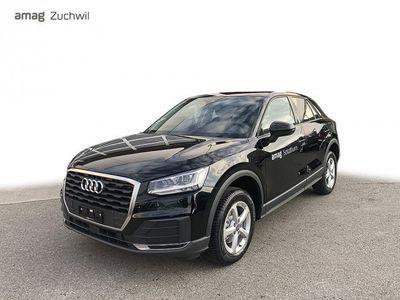 gebraucht Audi Q2 35 TFSI AttractionI S-tronic