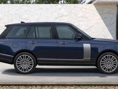 gebraucht Land Rover Range Rover 3.0 I6D Autobiography