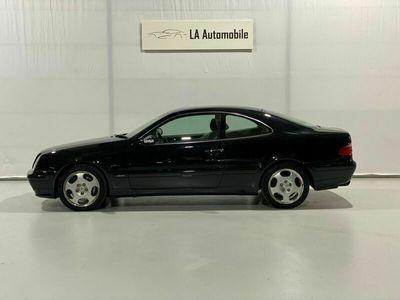 gebraucht Mercedes CLK430 Avantgarde Automatic